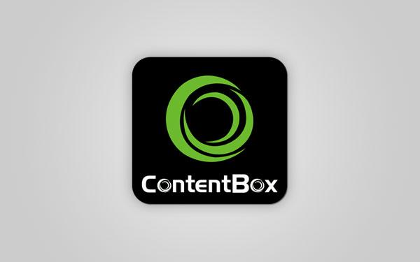 ContentBox Modular CMS