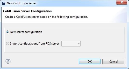 CF Server